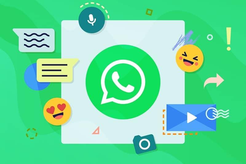 whatsapp pasar archivos a movil
