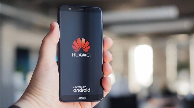 telefono android huawei