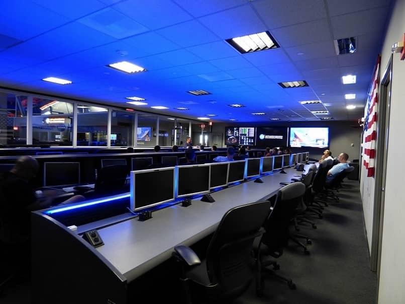 redes computadora oficina