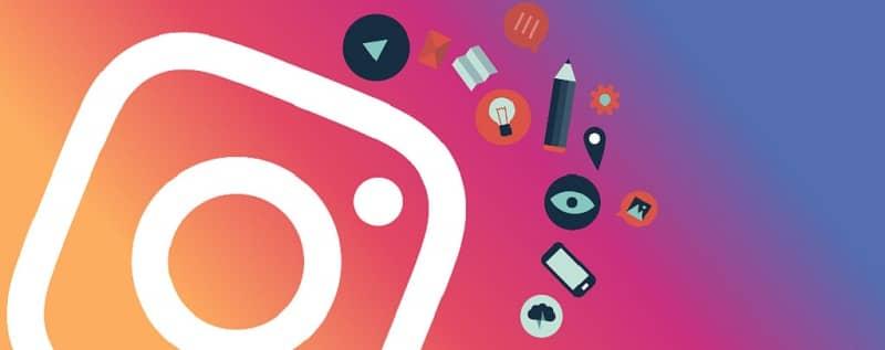 mucho entretenimiento en instagram