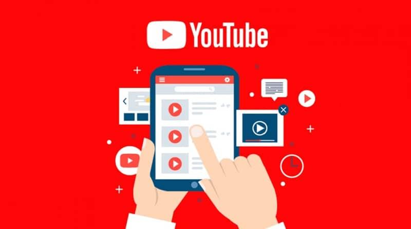 ver vídeos en youtube