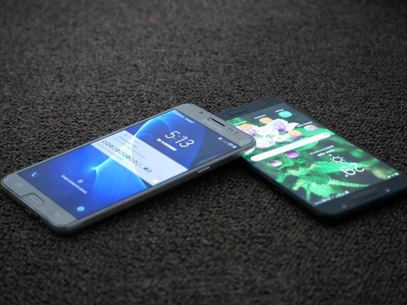 Samsung vibrar