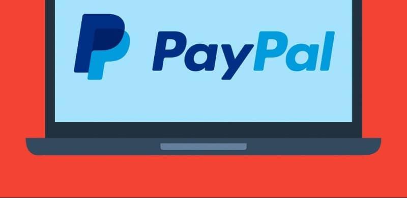 prepago de PayPal