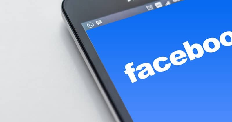 herramienta de Facebook