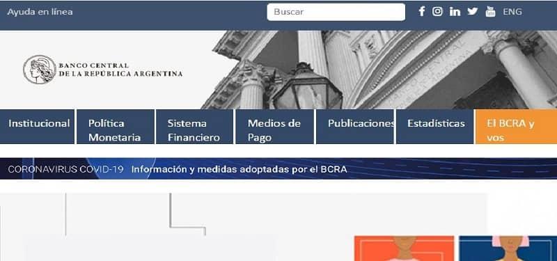 sistema de búsqueda en argentina
