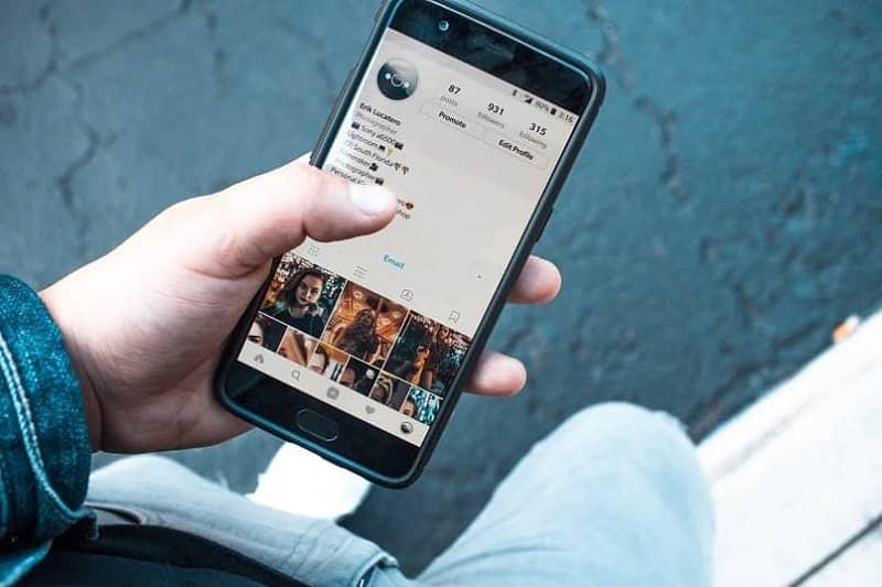 metodos para ampliar la foto de perfil de instagram