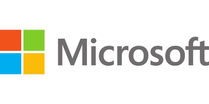 Microsoft service logo